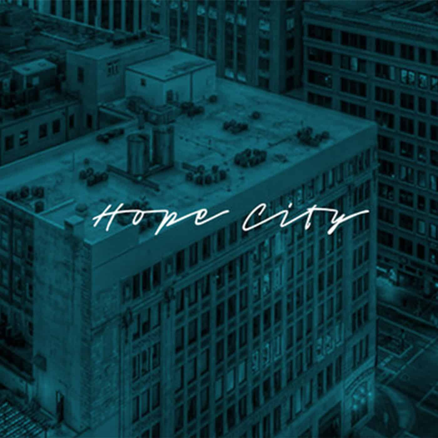 Hope City with Jeremy Foster